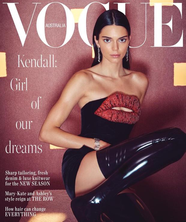 Ơn giời giữa dàn chị em Kardashian đuề huề con cái, Kendall Jenner đã có ý định kết hôn và đây là đối tượng - Ảnh 1.