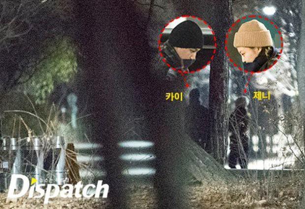 Jennie hay Hyun Bin đã là gì, chuyện tình của So Ji Sub mới là cú hit trùm cuối Dispatch ấp ủ trong năm 2019 - Ảnh 1.