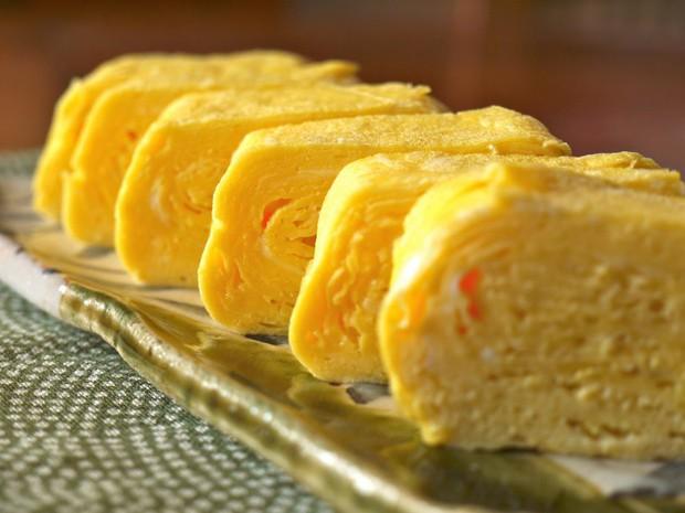 Chỉ là trứng thôi nhưng những món sau đây lại nổi đình đám ẩm thực Nhật Bản và thế giới - Ảnh 1.