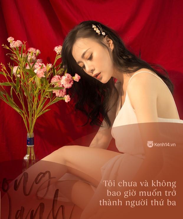 Diễn viên Phương Oanh: Tôi phải sử dụng thuốc an thần mới có được giấc ngủ sâu sau thành công của Quỳnh Búp Bê - Ảnh 2.