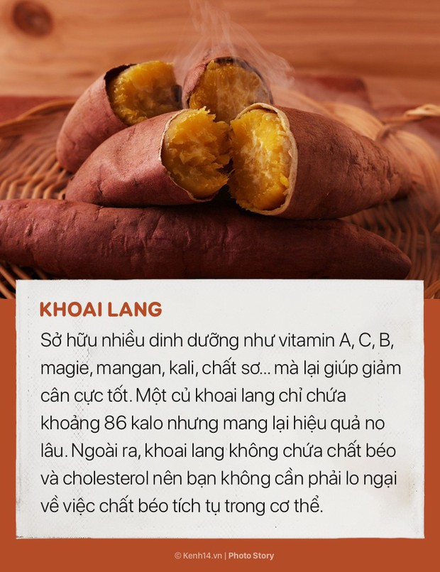 Những thực phẩm ăn ngon miệng, dễ chế biến mà không lo bị béo - Ảnh 3.