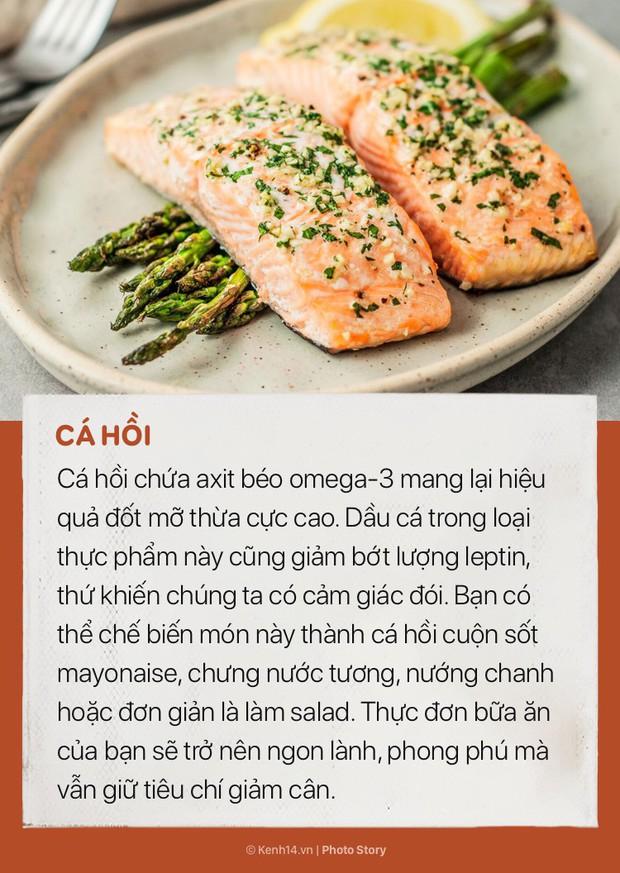 Những thực phẩm ăn ngon miệng, dễ chế biến mà không lo bị béo - Ảnh 5.