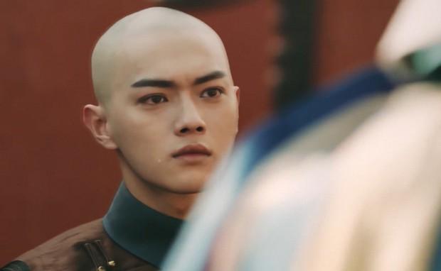 """Khi nam thần Hoa ngữ khóc đến """"quên trời quên đất"""": Đặng Luân khóc thành mắt hai mí, Hoàng Cảnh Du rơi cả nước miếng - Ảnh 10."""