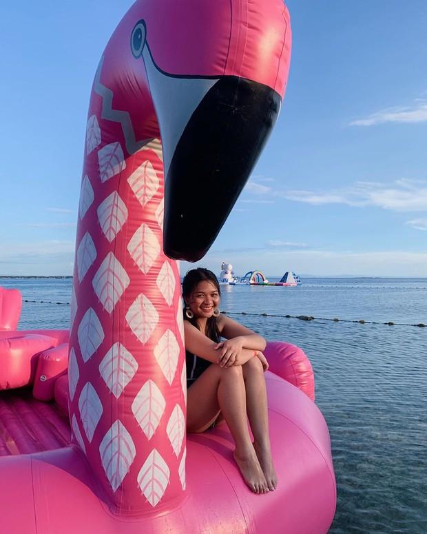 Ngất lịm với hàng trăm góc sống ảo xịn xò tại công viên phao nổi 7 sắc cầu vồng nổi tiếng nhất Philippines - Ảnh 16.