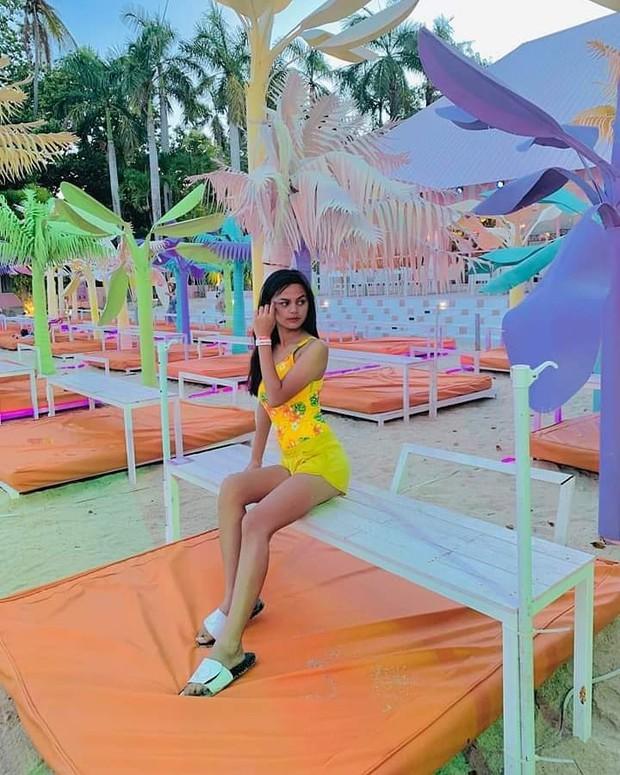 Ngất lịm với hàng trăm góc sống ảo xịn xò tại công viên phao nổi 7 sắc cầu vồng nổi tiếng nhất Philippines - Ảnh 17.