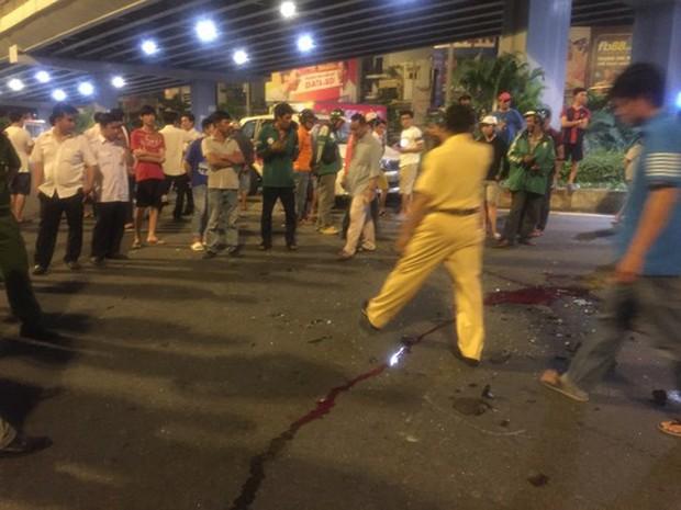 Chuẩn bị xét xử nữ tài xế BMW gây tai nạn khiến nhiều người thương vong ở Sài Gòn - Ảnh 3.