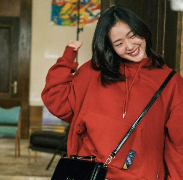 """Lộ diện nàng thơ của nam thần Lee Min Ho, người cùng húp trọn bom tấn """"mở bát"""" truyền hình Hàn 2020? - Ảnh 3."""