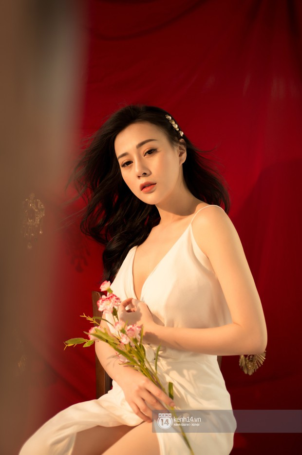 Diễn viên Phương Oanh: Tôi phải sử dụng thuốc an thần mới có được giấc ngủ sâu sau thành công của Quỳnh Búp Bê - Ảnh 7.