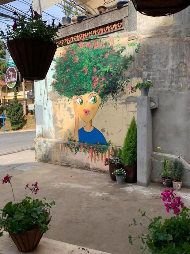 Cư dân mạng tranh cãi trước thông tin Đà Lạt sắp xuất hiện con phố bích họa trên dốc đẹp như tranh vẽ - Ảnh 9.