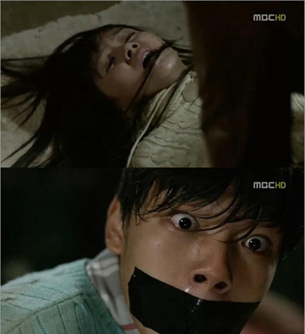 9 phim châu Á có cảnh nóng chưa đủ tuổi gây tranh cãi: Lưu Diệc Phi mới 16 tuổi, sao nhí Kim So Hyun chỉ vừa 13 - Ảnh 19.