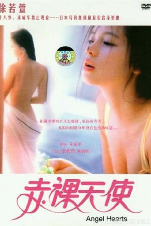 9 phim châu Á có cảnh nóng chưa đủ tuổi gây tranh cãi: Lưu Diệc Phi mới 16 tuổi, sao nhí Kim So Hyun chỉ vừa 13 - Ảnh 4.