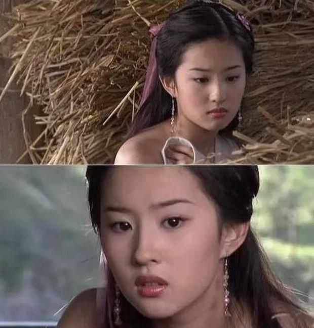 9 phim châu Á có cảnh nóng chưa đủ tuổi gây tranh cãi: Lưu Diệc Phi mới 16 tuổi, sao nhí Kim So Hyun chỉ vừa 13 - Ảnh 6.