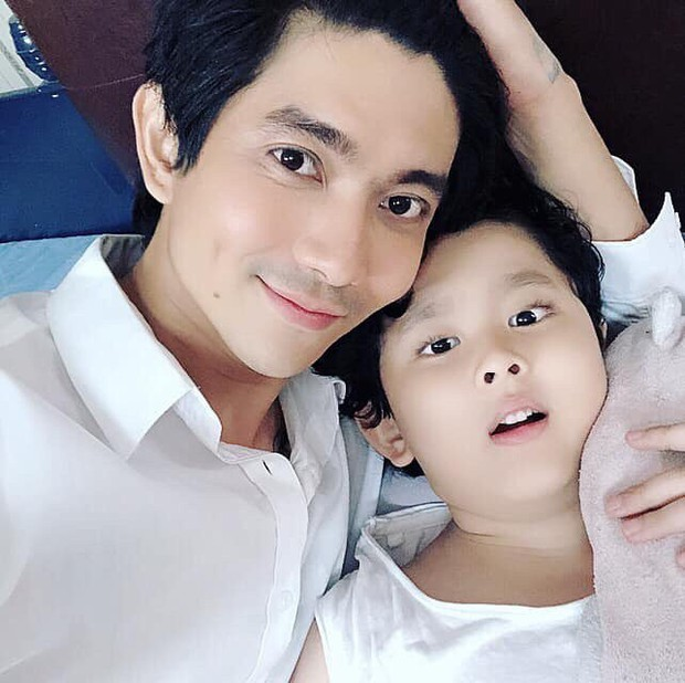 Hậu ly hôn Trương Quỳnh Anh, Tim sụt hẳn 15kg, ngày càng gầy guộc khó nhận ra - Ảnh 3.