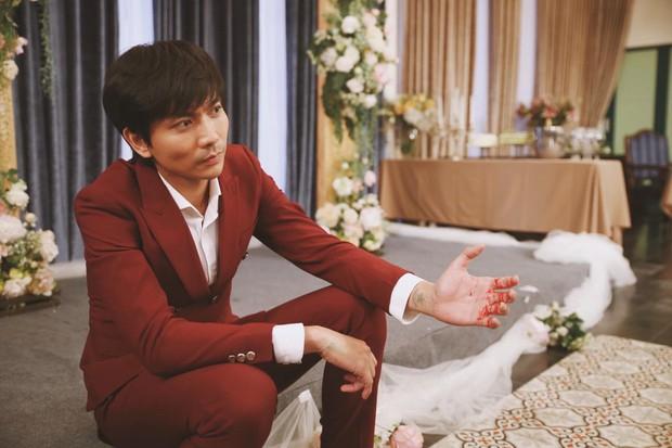 Hậu ly hôn Trương Quỳnh Anh, Tim sụt hẳn 15kg, ngày càng gầy guộc khó nhận ra - Ảnh 1.