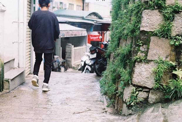 Cư dân mạng tranh cãi trước thông tin Đà Lạt sắp xuất hiện con phố bích họa trên dốc đẹp như tranh vẽ - Ảnh 3.