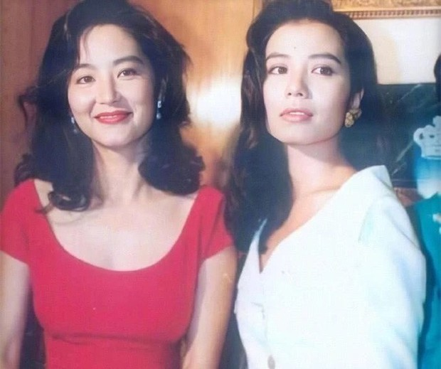 Hoài niệm quá khứ trước nhan sắc thời thanh tân rực rỡ của dàn mỹ nhân Hong Kong một thời khuynh đảo Châu Á - Ảnh 1.