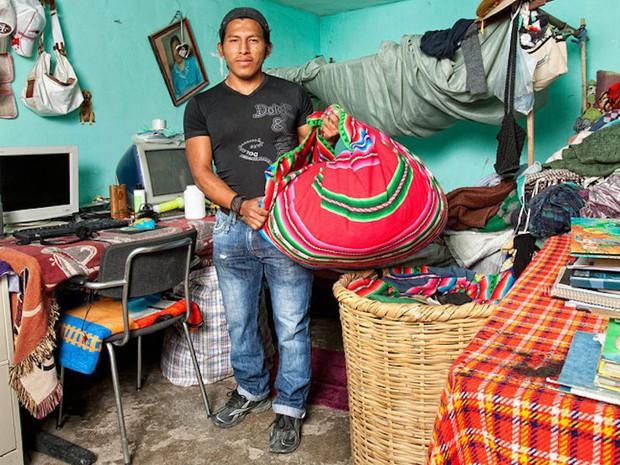 Phòng trọ của sinh viên trên thế giới: Nơi xịn sò như khách sạn 5 sao, nơi tối tăm chật chội hơn cả nhà ổ chuột tại Việt Nam - Ảnh 11.