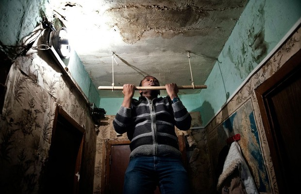 Phòng trọ của sinh viên trên thế giới: Nơi xịn sò như khách sạn 5 sao, nơi tối tăm chật chội hơn cả nhà ổ chuột tại Việt Nam - Ảnh 21.
