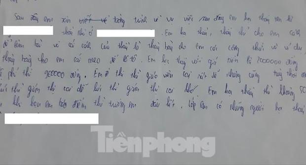 Hé lộ bất ngờ từ việc Sở GD&ĐT Đà Nẵng dừng thi tiếng Anh vào lớp 10 - Ảnh 1.