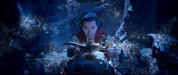 Ngộ chưa kìa, fan của Aladdin háo hức nghe phần tiếng còn hơn cả xem phần hình! - Ảnh 2.
