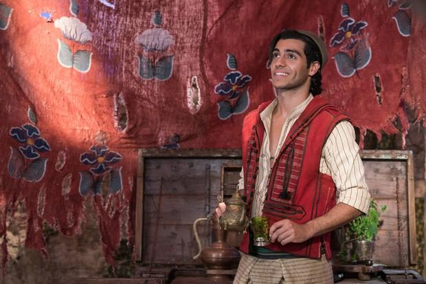 Ngộ chưa kìa, fan của Aladdin háo hức nghe phần tiếng còn hơn cả xem phần hình! - Ảnh 7.