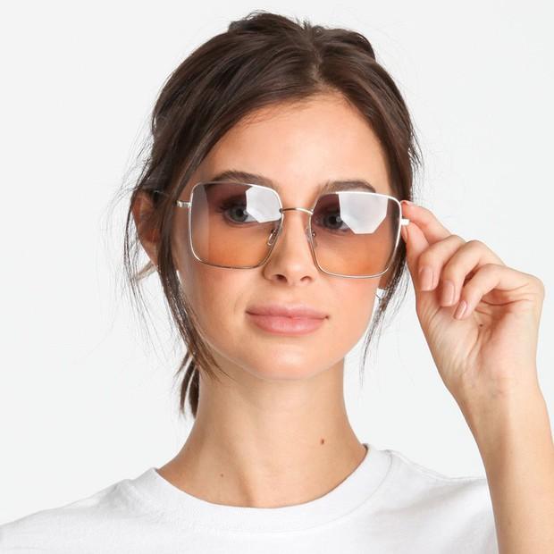 Trời nắng phát điên, chọn kính râm thế nào để ngăn tia cực tím chính xác nhất - Ảnh 6.