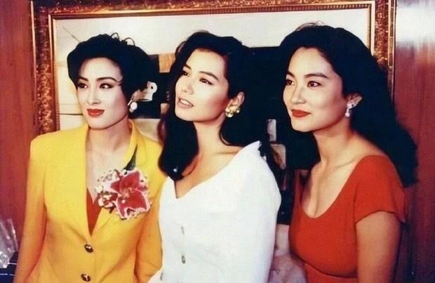 Hoài niệm quá khứ trước nhan sắc thời thanh tân rực rỡ của dàn mỹ nhân Hong Kong một thời khuynh đảo Châu Á - Ảnh 7.
