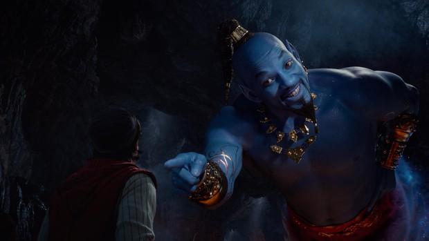 Ngộ chưa kìa, fan của Aladdin háo hức nghe phần tiếng còn hơn cả xem phần hình! - Ảnh 9.