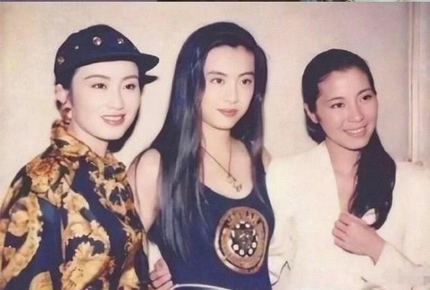Hoài niệm quá khứ trước nhan sắc thời thanh tân rực rỡ của dàn mỹ nhân Hong Kong một thời khuynh đảo Châu Á - Ảnh 9.