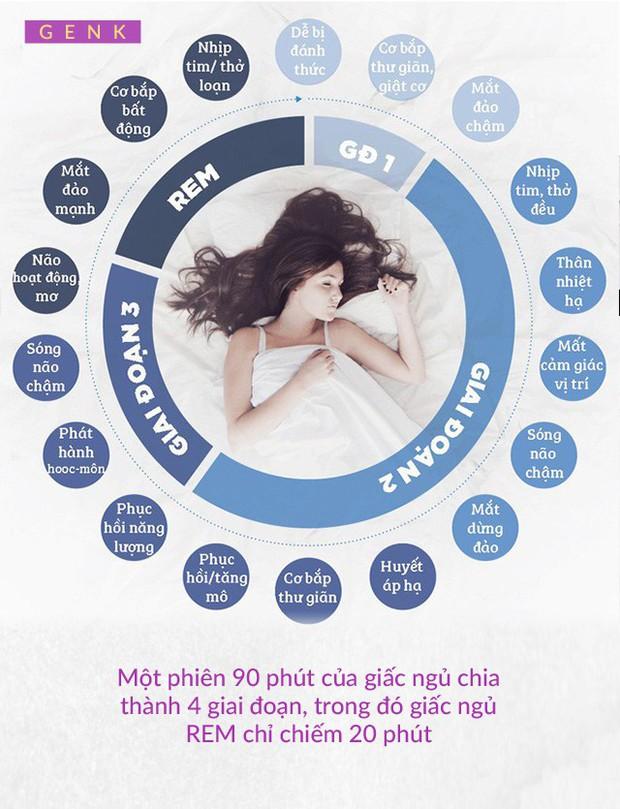 Đọc cuối tuần: Con người có thể ngủ 2 tiếng mỗi ngày để sống nhiều hơn 10 năm cuộc đời hay không? - Ảnh 12.