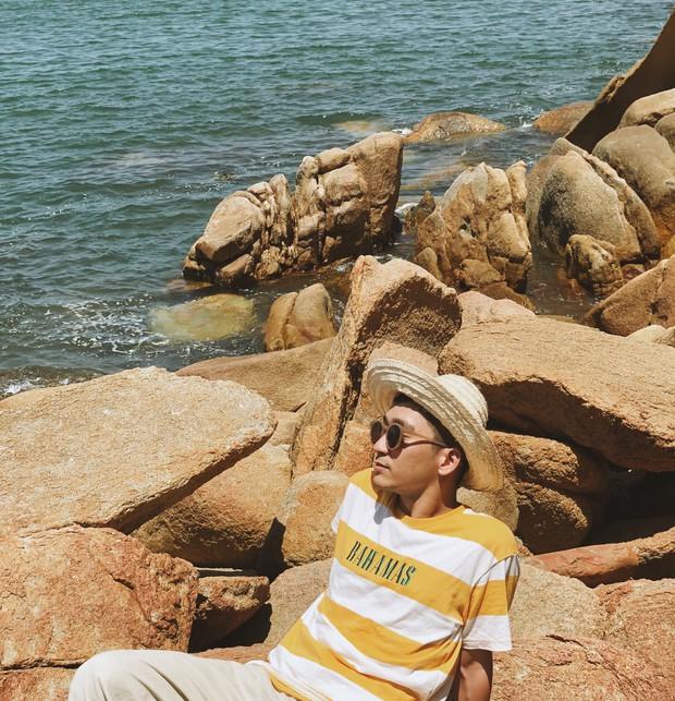 """Trai đẹp """"tung thính"""" bằng loạt ảnh check-in cực xịn khiến ai cũng trầm trồ: Thiên đường biển hot nhất hè này chính là Quy Nhơn! - Ảnh 16."""