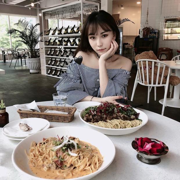 Hội bạn thân mới toanh gồm 4 du học sinh Việt tại Hàn, phong cách xinh xắn như idol sắp debut - Ảnh 2.