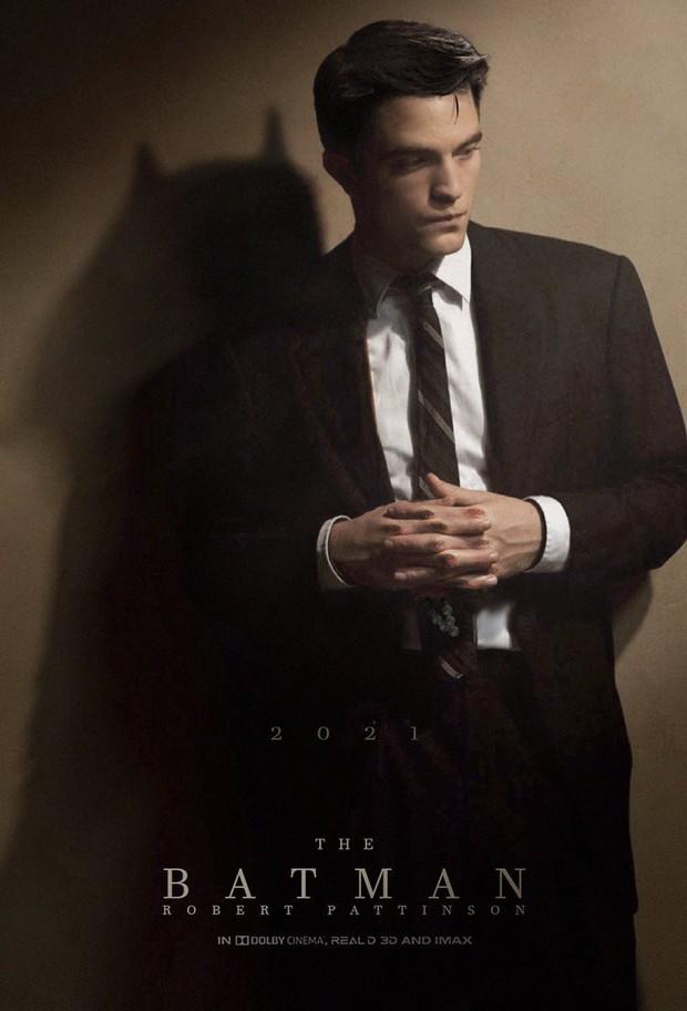 Từ Ma Cà Rồng đến Người Dơi, Robert Pattinson đã dùng 11 năm để phản công bạn gái cũ - Ảnh 18.