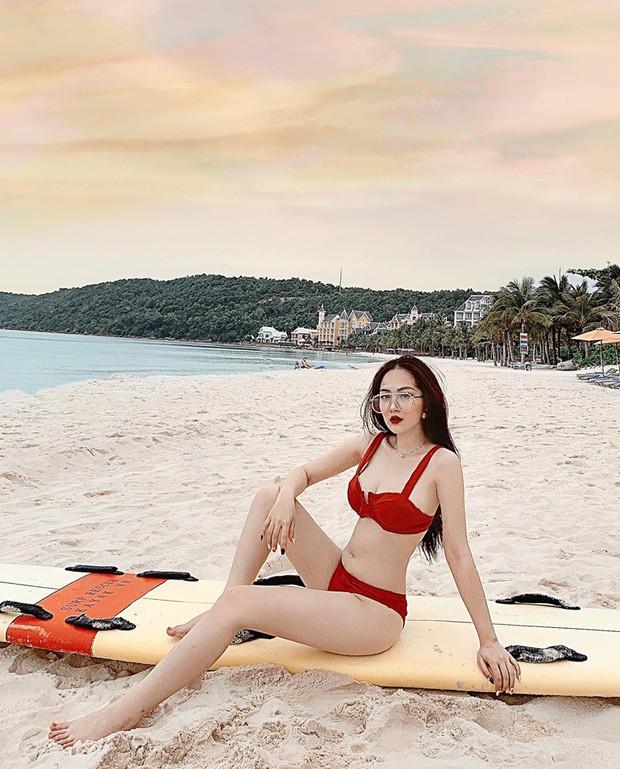 Lại phải bóc info hội gái xinh mới nổi sexy nhất Instagram: Nghe nói nắng Sài Gòn không có cửa hot bằng ha? - Ảnh 29.