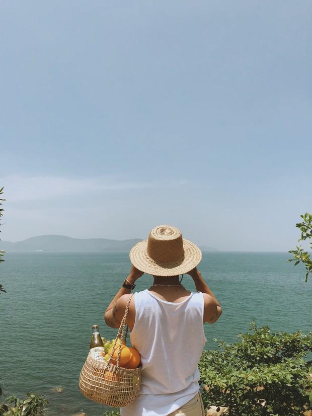 """Trai đẹp """"tung thính"""" bằng loạt ảnh check-in cực xịn khiến ai cũng trầm trồ: Thiên đường biển hot nhất hè này chính là Quy Nhơn! - Ảnh 8."""