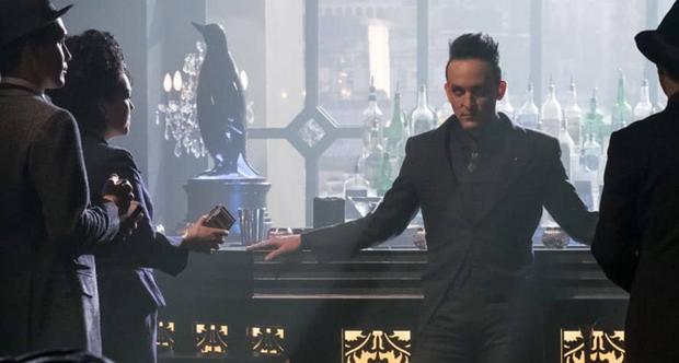 BATMAN của Robert Pattinson sẽ cùng lúc đối đầu 2 kẻ thù kinh điển - Ảnh 2.