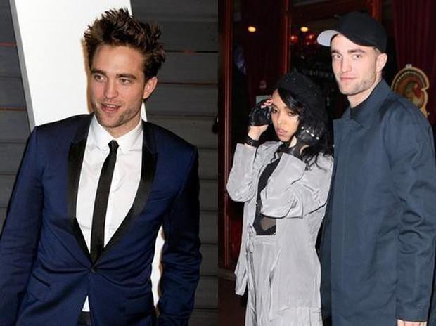 Từ Ma Cà Rồng đến Người Dơi, Robert Pattinson đã dùng 11 năm để phản công bạn gái cũ - Ảnh 7.
