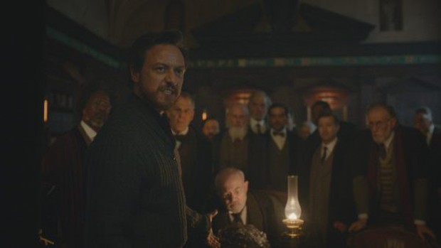 Nhanh hơn Marvel, HBO tung ngay trailer phim đa vũ trụ kinh điển sánh với Chúa Nhẫn và Harry Potter - Ảnh 8.