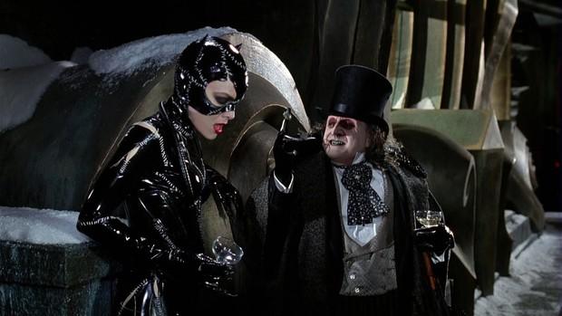 BATMAN của Robert Pattinson sẽ cùng lúc đối đầu 2 kẻ thù kinh điển - Ảnh 1.