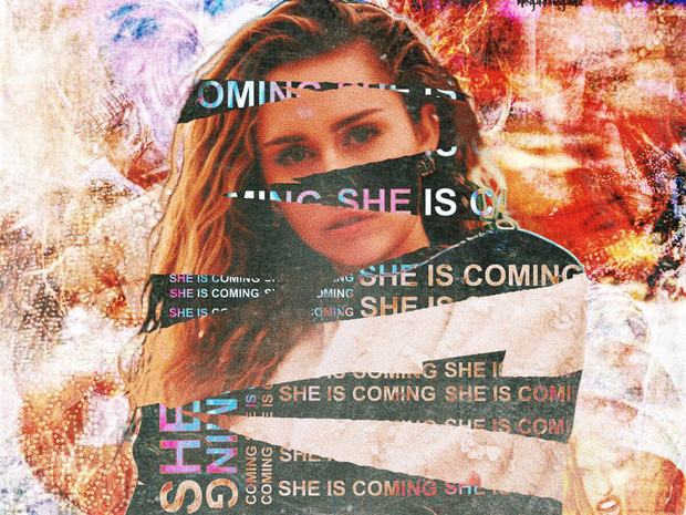 Bản hit của Billy Ray Cyrus chặn đứng Taylor - Justin, đến lượt con gái Miley sắp comeback thì bố tính sao?  - Ảnh 3.