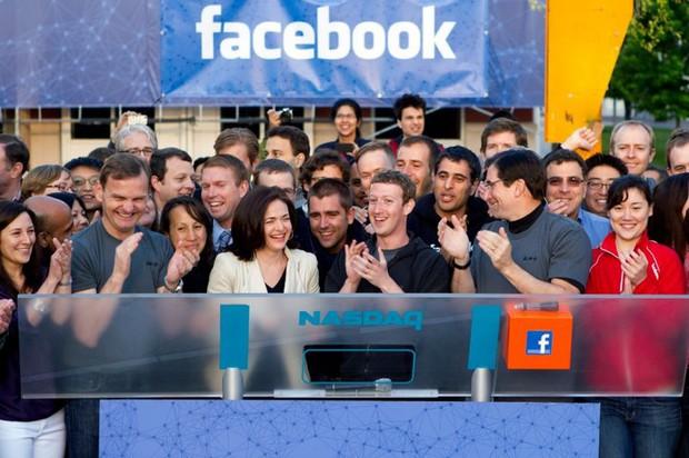 Sau bê bối scandal dày đặc, ngày càng ít người muốn vào làm việc tại Facebook - Ảnh 1.