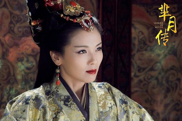"""3 bí quyết chăm sóc da giúp Lưu Đào trở thành """"người phụ nữ bị thời gian bỏ quên"""" trong truyền thuyết - Ảnh 5."""