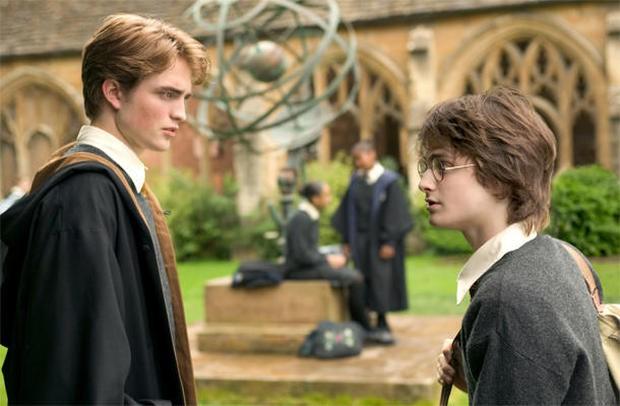 Từ Ma Cà Rồng đến Người Dơi, Robert Pattinson đã dùng 11 năm để phản công bạn gái cũ - Ảnh 4.