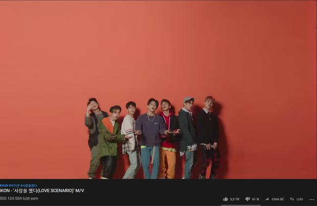 Chẳng phải EXO hay GOT7, iKON mới là nhóm nam tiếp theo sau BIGBANG và BTS đạt thành tích này - Ảnh 1.