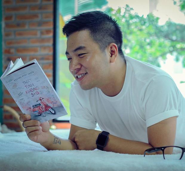 Xem xong VỢ BA: VJ Thuỳ Minh thương cảm, Đạo diễn Phan Gia Nhật Linh nói Ash Mayfair dũng cảm - Ảnh 4.