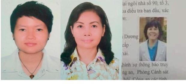 Nữ nghi phạm vụ giết người phi tang xác trong khối bê tông vẫn ngoan cố, khai báo nhỏ giọt - Ảnh 3.