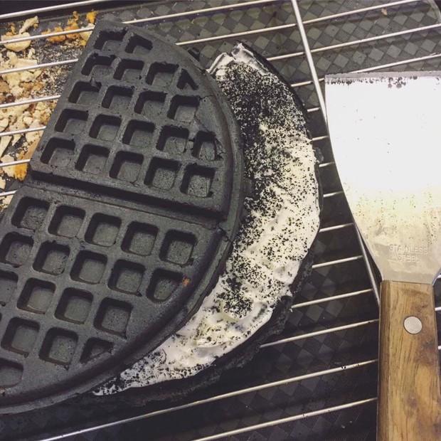 Sài Gòn: Chết trong sự mềm dẻo với các món từ marshmallow mềm mềm thơm thơm - Ảnh 3.
