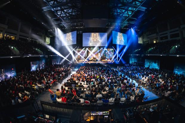Nhìn lại lễ bế mạc MSI 2019 siêu hoành tráng tại Đài Loan, khởi nguồn cho chiến thắng đi vào lịch sử của G2 Esports - Ảnh 16.
