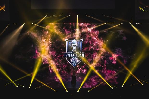Nhìn lại lễ bế mạc MSI 2019 siêu hoành tráng tại Đài Loan, khởi nguồn cho chiến thắng đi vào lịch sử của G2 Esports - Ảnh 10.