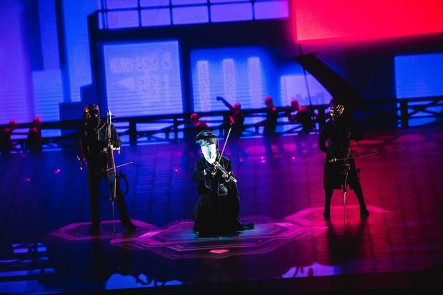 Nhìn lại lễ bế mạc MSI 2019 siêu hoành tráng tại Đài Loan, khởi nguồn cho chiến thắng đi vào lịch sử của G2 Esports - Ảnh 11.